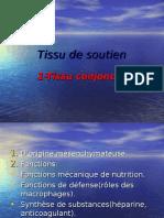 4-TISSU-CONJONCTIF