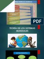5. TEORÍA DE LOS SISTEMAS MUNDIALES