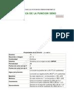 Analisis de Las Funciones Trigonometric As
