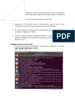 Protocolo SSH,ftp,tftp,http,https
