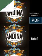 Comercial Andina
