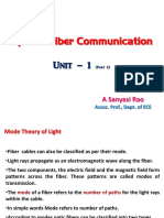 Optical Fiber Communications- Unit 1_ASRao