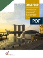 Singapore_modèle de Pays Moderne