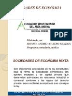 06. SOCIEDAD DE ECONOMIA MIXTA