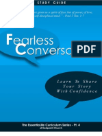 Fearless Conversations New