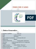 ESTUDIO DE CASO ASESORIA