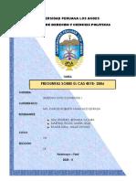 PREGUNTAS DEL CASO 4078 2006