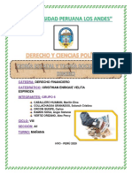 GRUPO 6 TEORIAS FINANCIERO