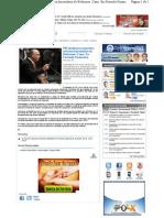 28-01-11 PRI analizará propuesta de reforma hacendaria de Beltrones