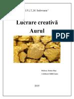 chimie_aur