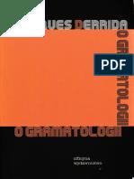 Derrida, Jacques - O gramatologii.pdf