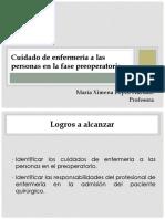 19. procedimientos quirurgicos 1. CUIDADO PREOPERATORIO 2018.pdf