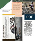 actividad 15 folleto
