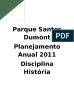 planejamento 20011