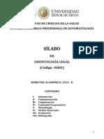 SILABO FORENSE 2