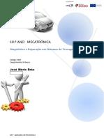 UFCD-5005-Diagnostico e rep. Sistema-Travagem.