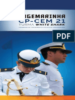 Turma Cp-CEM21 White Shark
