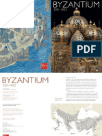 Byzantium Education Guide