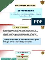 EL FEUDALISMO Y SU INFLUENCIA EN EL PERÚ_LUIS RÍOS GARABITO