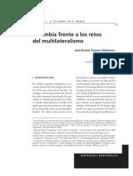 Colombia Frente A Los Retos Del Multilateralismo.pdf