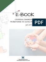 E-BOOK  TEA CRITÉRIOS DIAGNÓSTICOS DSM 5