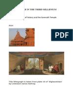 Indian Empire in the Third Millenium