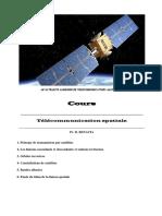 Cours- Télécommunication spatiale