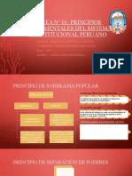 CONSTITUCIONAL PERUANO