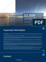 Aker Offshore Wind 3Q 2020