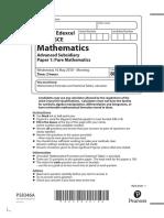 8MA0-01 AS Pure Mathematics – May 2018 (pdf)
