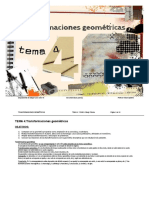 TEMA 4-TRANSFORMACIONES GEOMETRICAS PARTE 1º BACH-V7