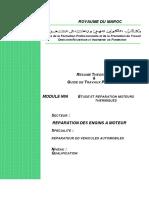 Etude et réparation moteurs thermiques.pdf