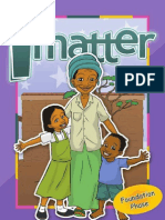 iMatter Foundation Phase Learner Book