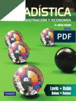 Capitulo 8_Prueba de hipótesis_ Estimación __PDFsam_Estadistica Para Administracion y Economia 7edi Levin