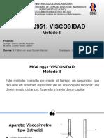 MGA 0951- VISCOSIDAD Método II.pdf
