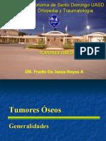 TEMA IX Tumores oseos