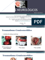 traumas neurologicos