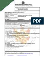 7 - ERN 07643 - Morfologia e Processos Costeiros