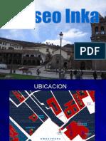 MUSEO INCA.ppt