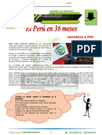 COYUNTURA SOCIAL Y POLITICA 2020