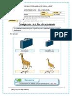 ACTIVIDAD N°33 DE COMUNICACIÓN.docx