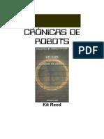 Cronicas de Robots - Kit Reed