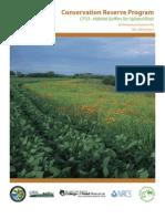 CP33 Final Report 2009