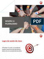 Sesión 11 Rv - Pluralismo (2)
