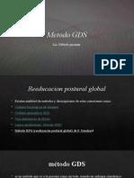 13. metodo GDS
