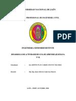 CARHUATOCTO VILCHEZ ERWIN IVAN_INGENIERIA SISMORRESISTENNTE_SEMANA 2