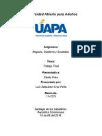 Trabajo Final Uapa Estructura organisacional.docx