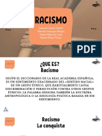 RACISMO PRESENTACION (1)