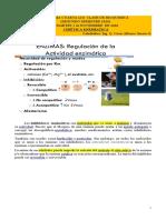 Guia Clase 24 Bioquimica INGARCIA 03-11-2020 Enzimologia (Inhibicion)