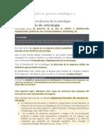 GUIA de ESTUDIO MBA Dirección Estratégica Análisis Formulación e Implantación de La Estrategia